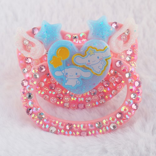 Adult Pacifier Cinnamoroll