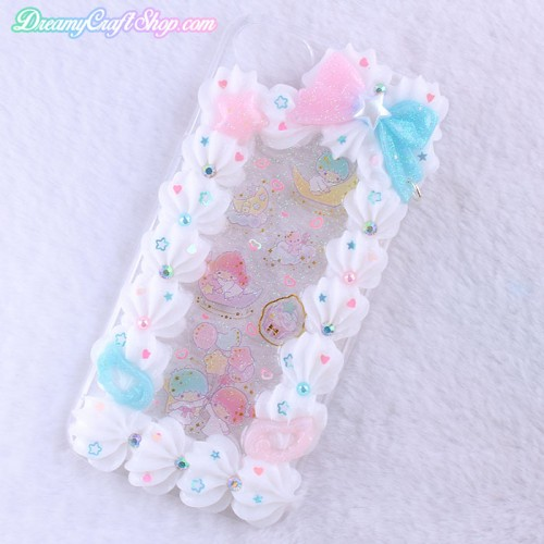 iPhone 7/8 LTS Whip Border Phone Case