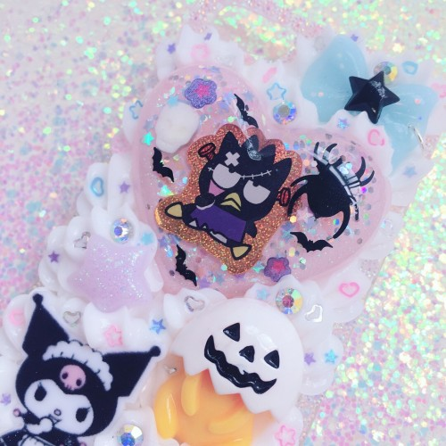 iPhone 5/5s/SE Spooky Kawaii Whip Phone Case