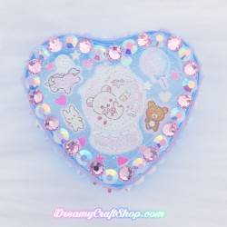 Korilakkuma Sweet Dreams Trinket Box