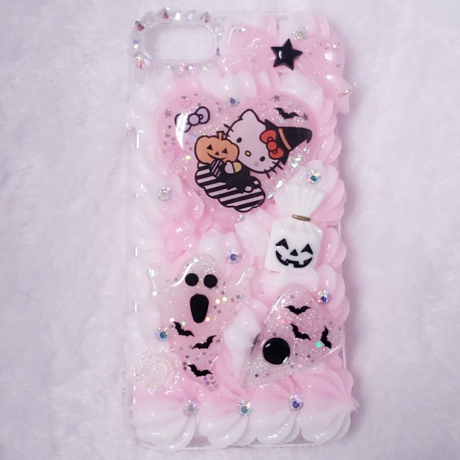 iPhone 7/8 HK Spooky Whip Case