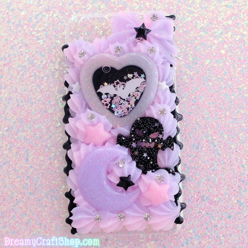 iPhone 6/6s Pastel Goth Whip Phone Case