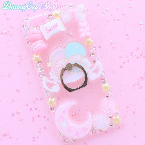 iPhone 6/6s LTS Ring Phone Case