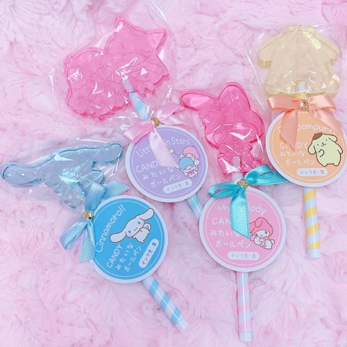 Sanrio Candy Pen