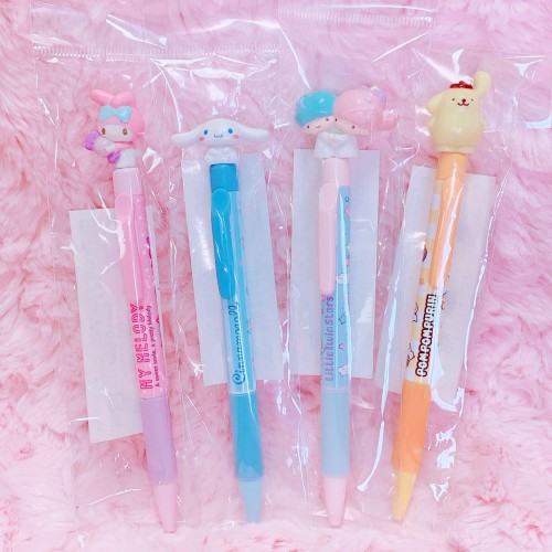 Sanrio Figure Pen