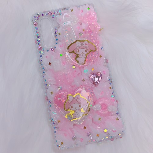 Galaxy Note 10 My Melody Whip Case