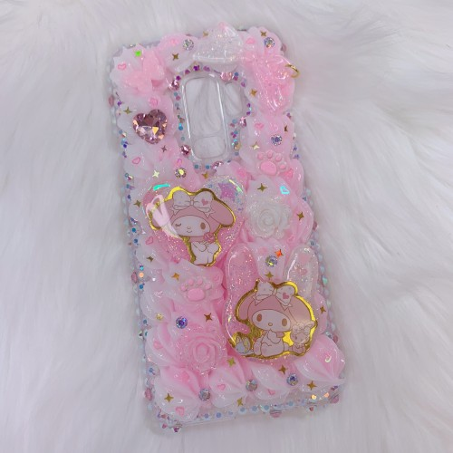 Galaxy S9 Plus My Melody Whip Case