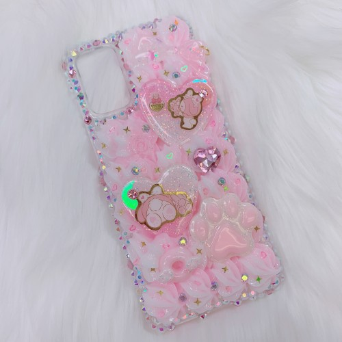 Galaxy S20 Plus My Melody Whip Case