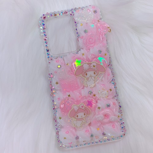 Galaxy S20 Ultra My Melody Whip Case