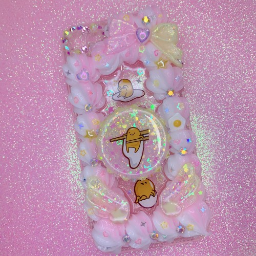 iPhone 7/8 Gudetama Grip Case