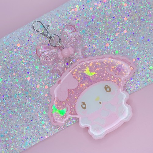 My Melody Baby Wall Hanger Charm