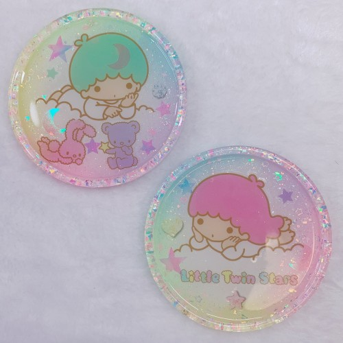 LTS Coaster (Set of a 2)