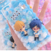 Iwatobi Swim Club - Made to Order Phone Case