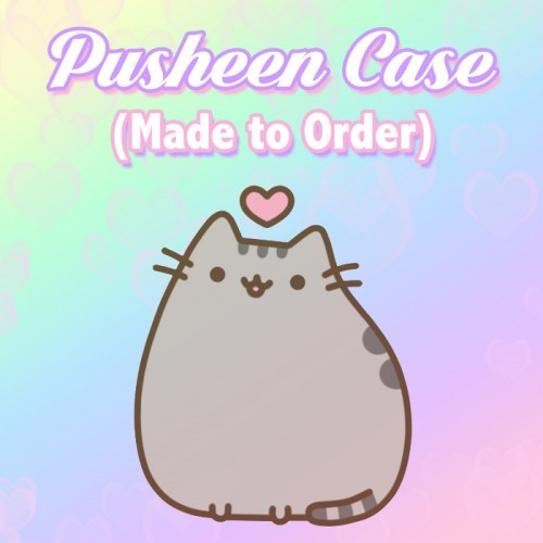 Pusheen - Made to Order Phone Case