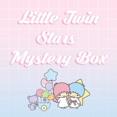 Little Twin Stars - Made to Order Phone Case